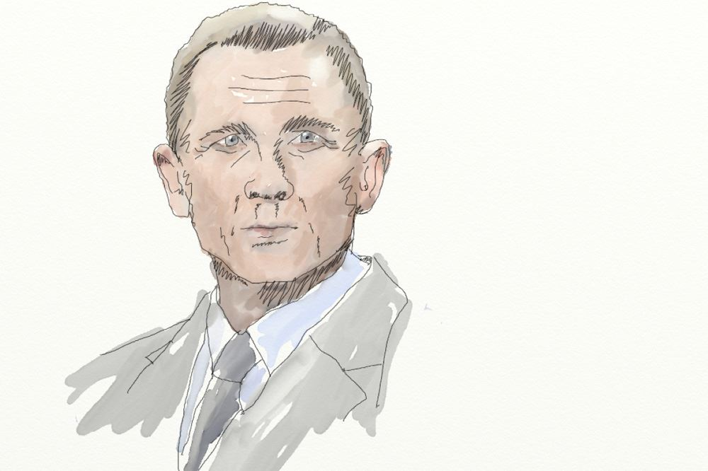 Daniel Craig, Film: Layer Cake